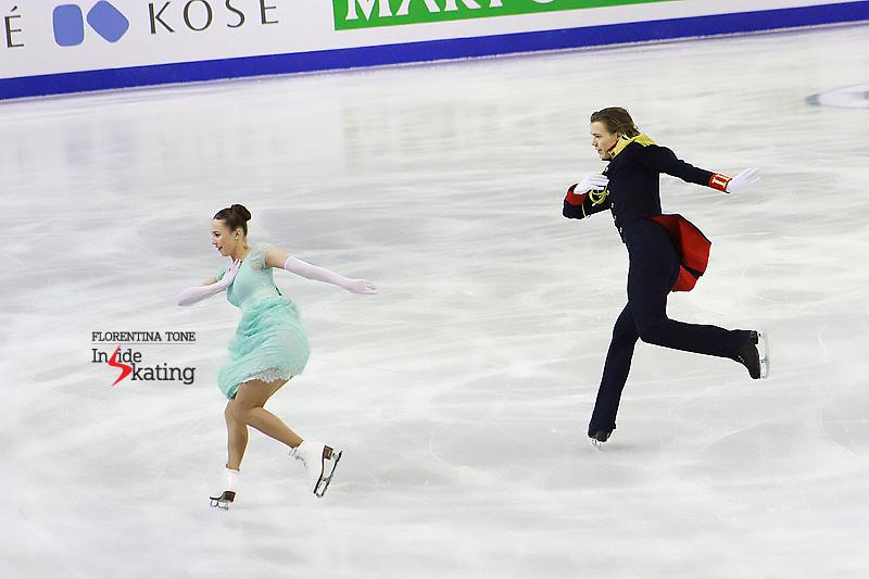 Alla Loboda and Pavel Drozd SD 2015 JGPF (6)