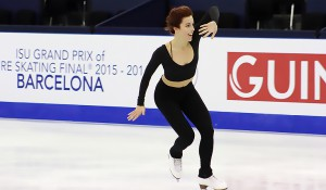 "Ashley Wagner: ""I can't wait to go back into Boston and create some happier memories"""
