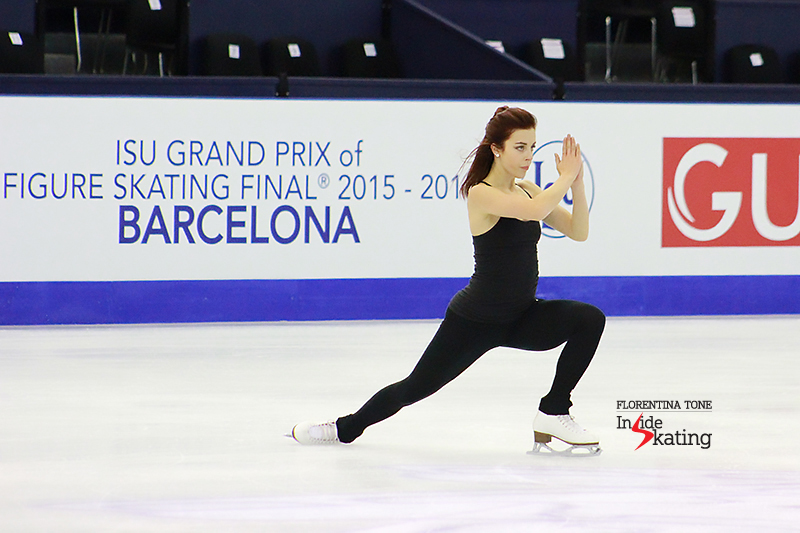 Ashley Wagner practice session December 10, 2015 GPF (4)