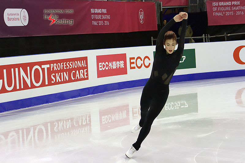 Ashley Wagner practice session December 12, 2015 GPF (10)