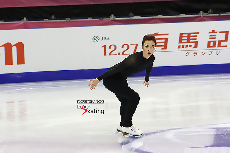 Ashley Wagner practice session December 12, 2015 GPF (11)