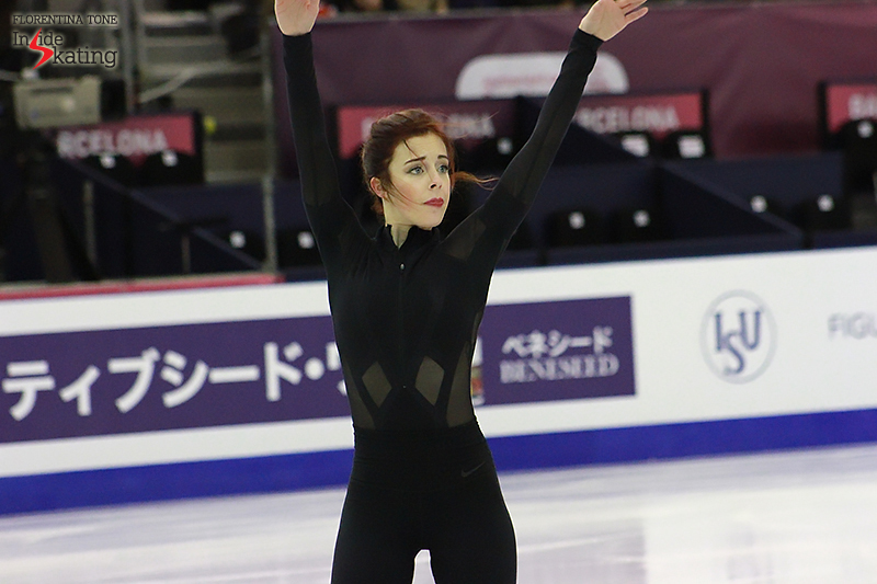 Ashley Wagner practice session December 12, 2015 GPF (7)