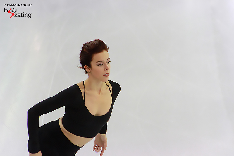 Ashley Wagner practice session December 9, 2015 GPF (1)