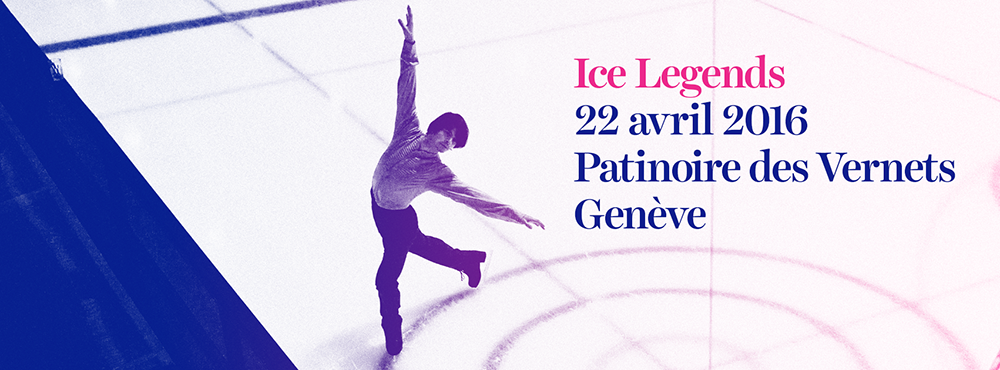 Stephane Lambiel 2016 Ice Legends