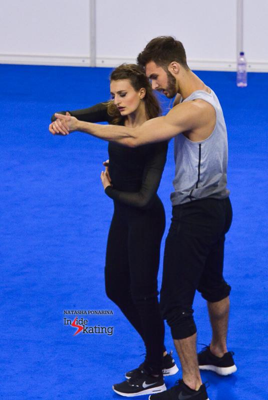 Gabriella Papadakis and Guillaume Cizeron 2016 Europeans Bratislava (10)