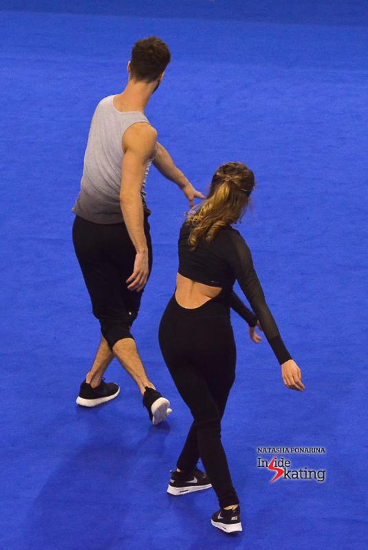 Gabriella Papadakis and Guillaume Cizeron 2016 Europeans Bratislava (14)