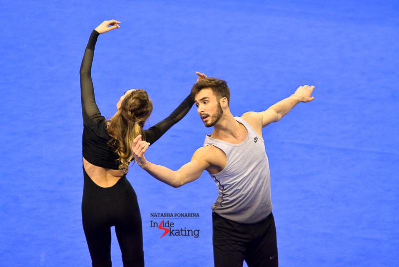 Gabriella Papadakis and Guillaume Cizeron 2016 Europeans Bratislava (19)