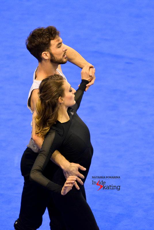 Gabriella Papadakis and Guillaume Cizeron 2016 Europeans Bratislava (22)