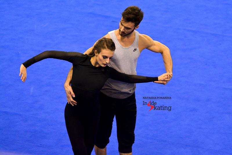 Gabriella Papadakis and Guillaume Cizeron 2016 Europeans Bratislava (23)