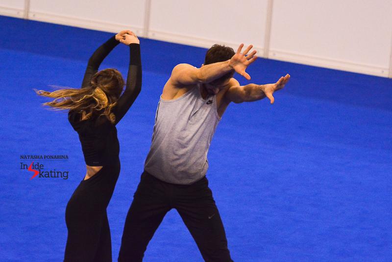 Gabriella Papadakis and Guillaume Cizeron 2016 Europeans Bratislava (24)