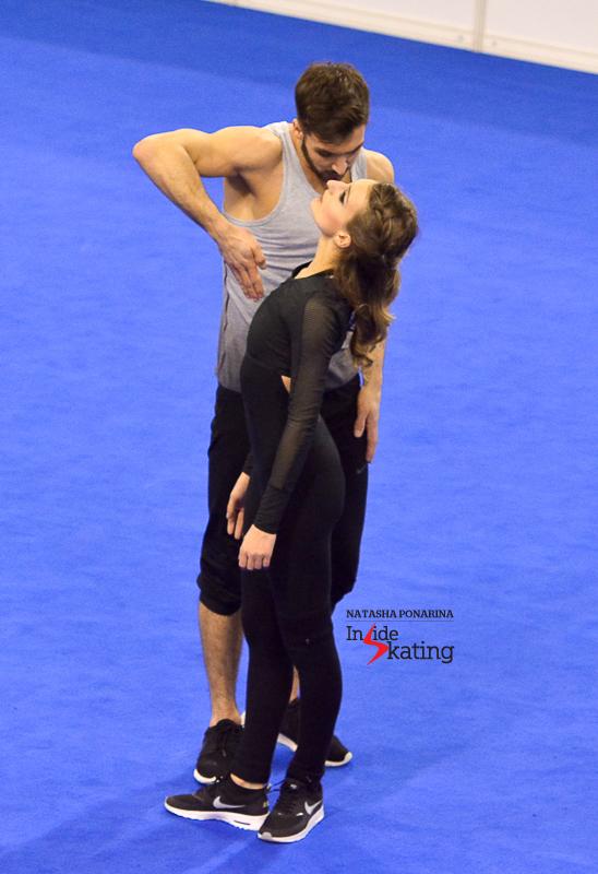 Gabriella Papadakis and Guillaume Cizeron 2016 Europeans Bratislava (4)