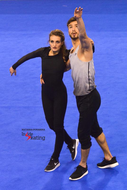 Gabriella Papadakis and Guillaume Cizeron 2016 Europeans Bratislava (6)