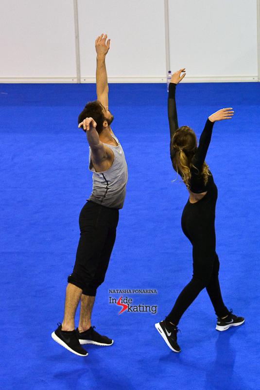 Gabriella Papadakis and Guillaume Cizeron 2016 Europeans Bratislava (7)