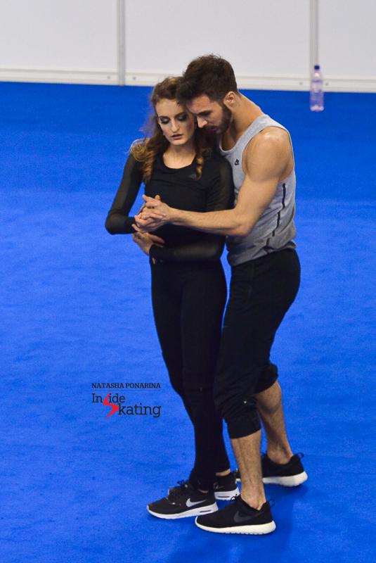 Gabriella Papadakis and Guillaume Cizeron 2016 Europeans Bratislava (9)
