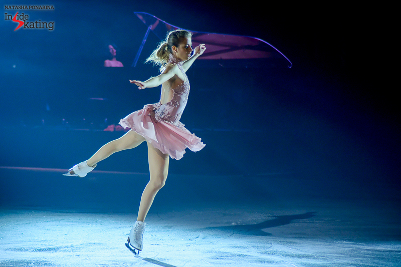 12 Carolina Kostner skating to Debussy 2016 Ice Legends (1)