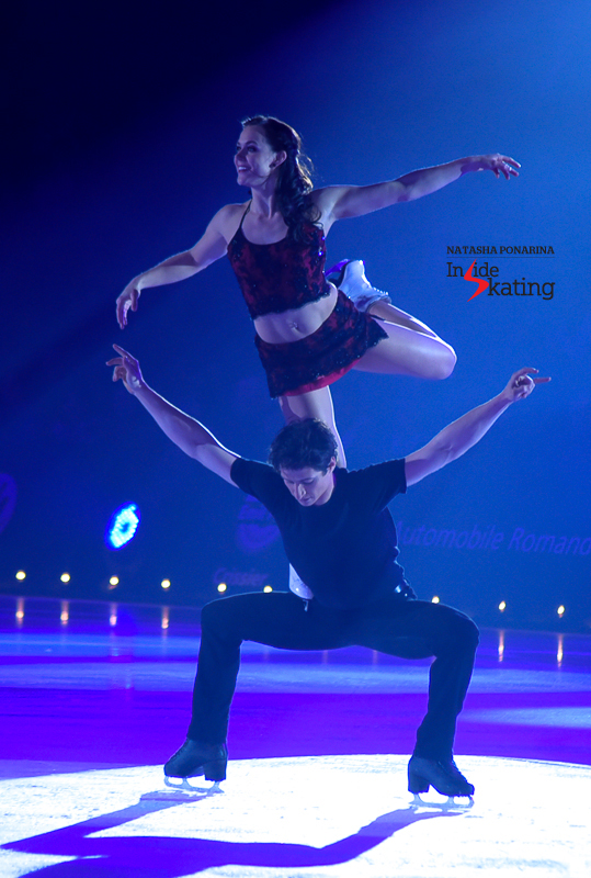 12 Tessa Virtue Scott Moir Sorry 2016 Ice Legends (5)