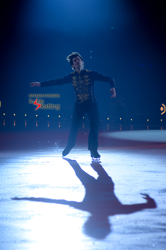 16 Stephane Lambiel Le Poeme 2016 Ice Legends