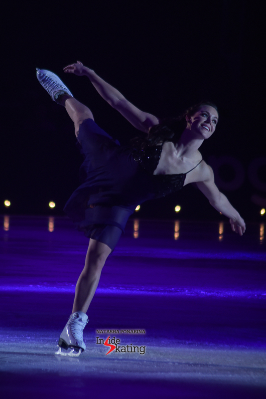 20 Tessa Virtue Le Poeme 2016 Ice Legends