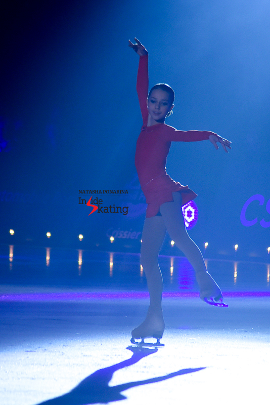 22 Elizaveta Nugumanova Le Poeme 2016 Ice Legends