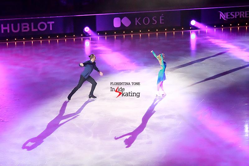 24 Tatiana Volosozhar Maxim Trankov Le Poeme 2016 Ice Legends (1)