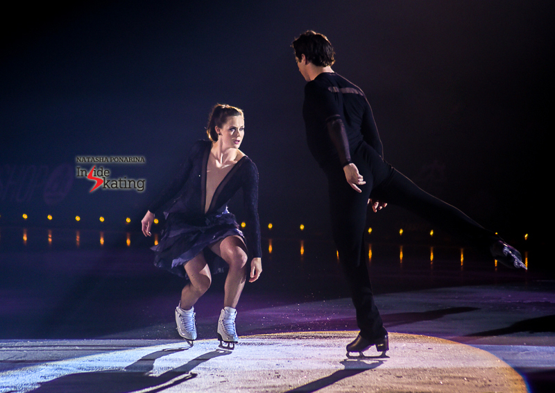 25 Tessa Virtue and Scott Moir Carmen 2016 Ice Legends (1)