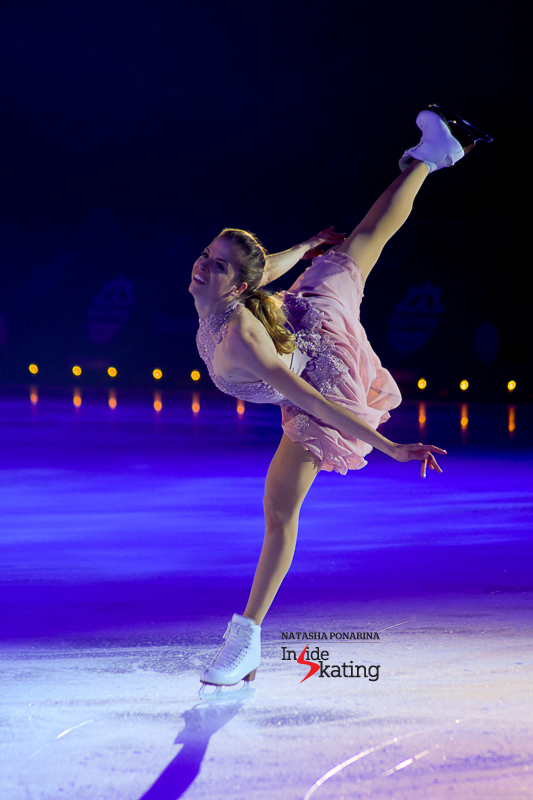 27 Carolina Kostner Debussy Le Poeme 2016 Ice Legends (6)