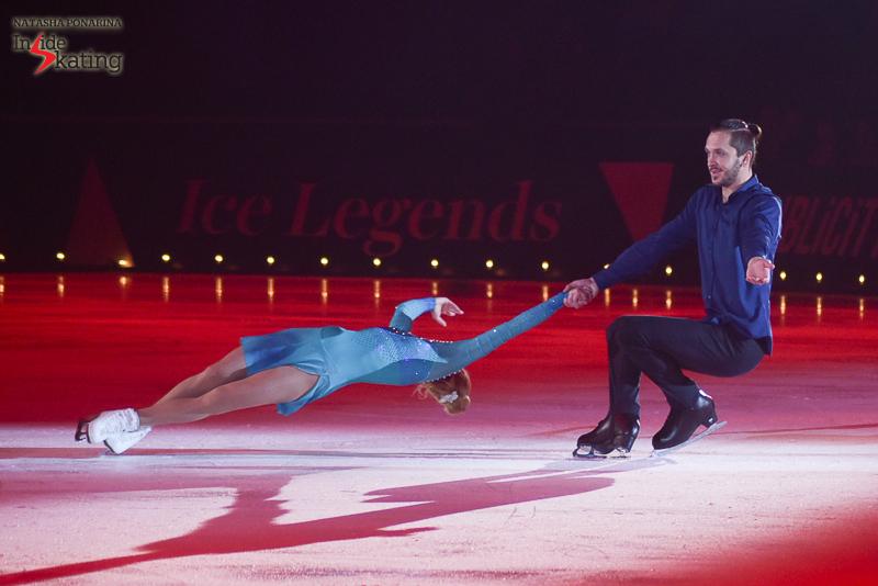 29 Tatiana Volosozhar Maxim Trankov Le Poeme 2016 Ice Legends