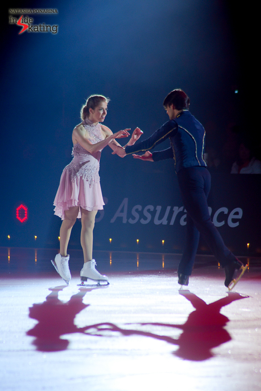 31 Carolina Kostner Stephane Lambiel Le Poeme 2016 Ice Legends (1)