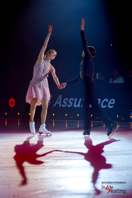 31 Carolina Kostner Stephane Lambiel Le Poeme 2016 Ice Legends (2)