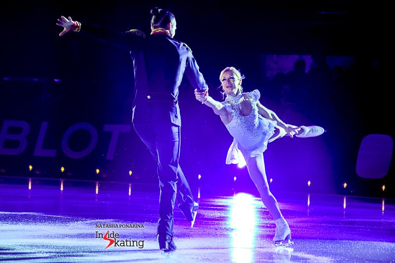 5 Tatiana Volosozhar Maxim Trankov Masquerade 2016 Ice Legends (16)
