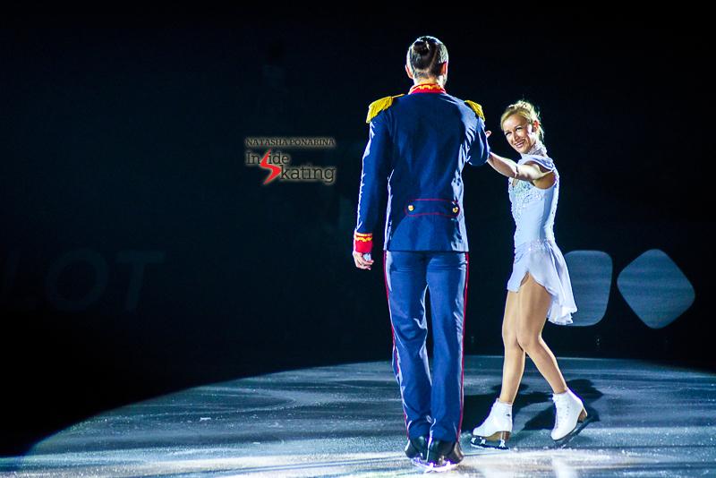 5 Tatiana Volosozhar Maxim Trankov Masquerade 2016 Ice Legends (18)
