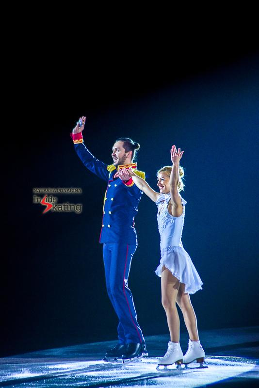 5 Tatiana Volosozhar Maxim Trankov Masquerade 2016 Ice Legends (19)