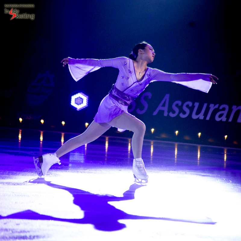6 Mao Asada Madame Butterfly 2016 Ice Legends (1)