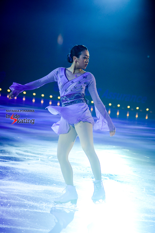 6 Mao Asada Madame Butterfly 2016 Ice Legends (10)