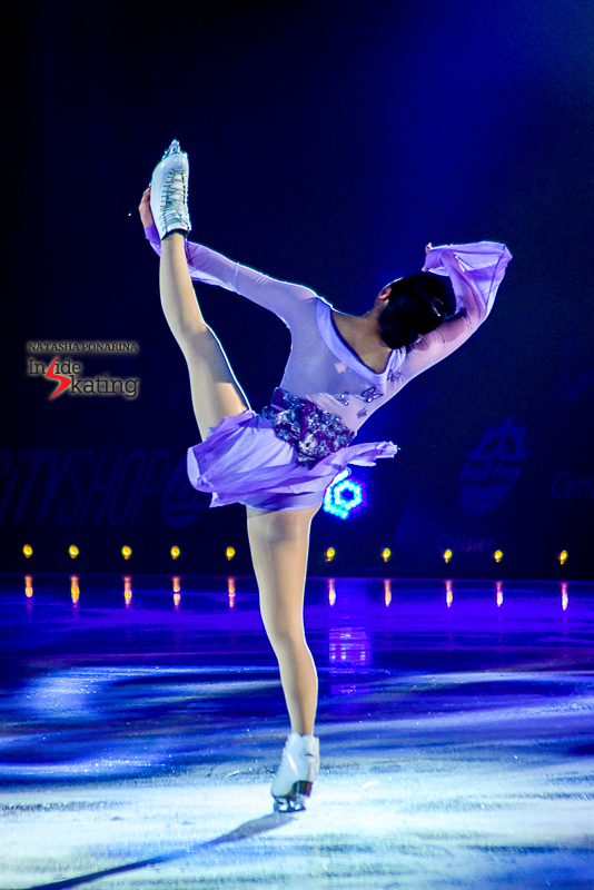 6 Mao Asada Madame Butterfly 2016 Ice Legends (11)