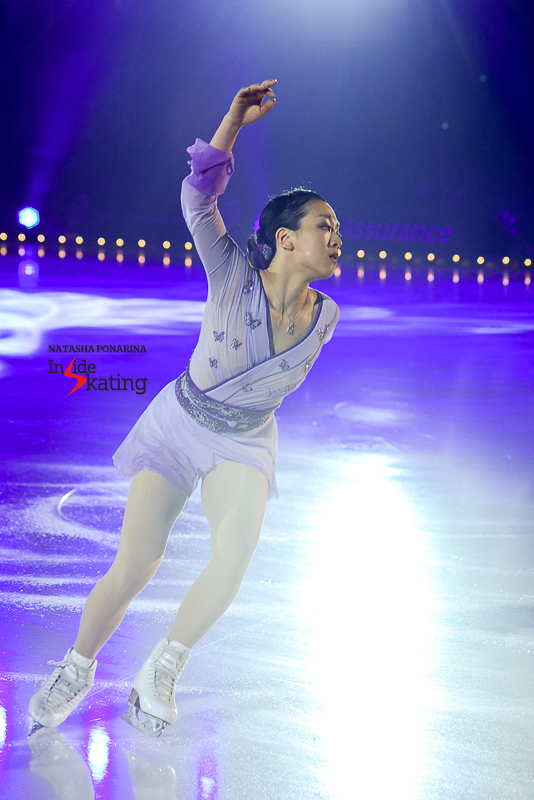 6 Mao Asada Madame Butterfly 2016 Ice Legends (8)
