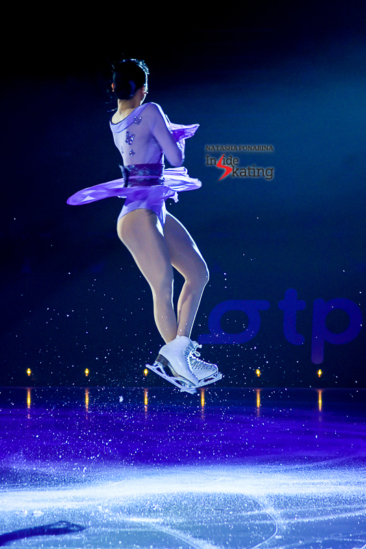 6 Mao Asada Madame Butterfly 2016 Ice Legends (9)