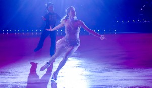 2016 Ice Legends. Act One: let yourself be amazed. A photo story