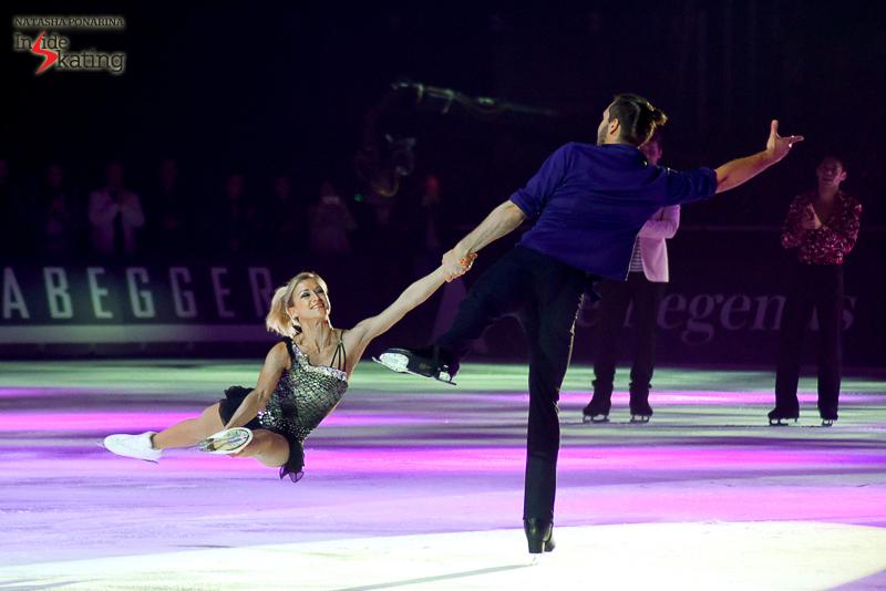 19 Tatiana Volosozhar Maxim Trankov Finale 2016 Ice Legends