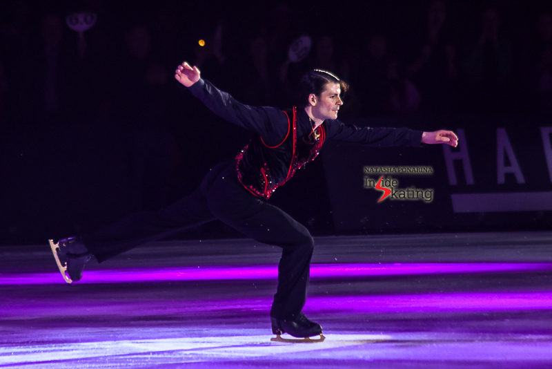 20 Stephane Lambiel Finale 2016 Ice Legends