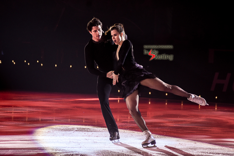 8 Tessa Virtue Scott Moir Carmen 2016 Ice Legends (10)