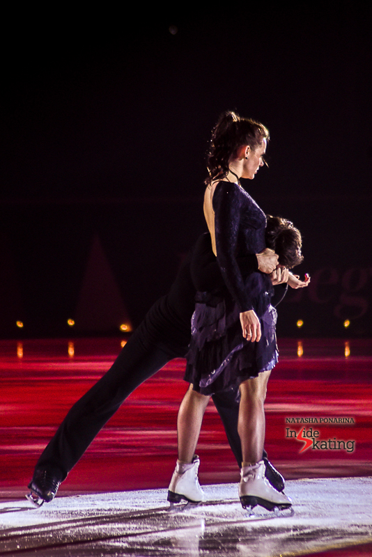 8 Tessa Virtue Scott Moir Carmen 2016 Ice Legends (12)