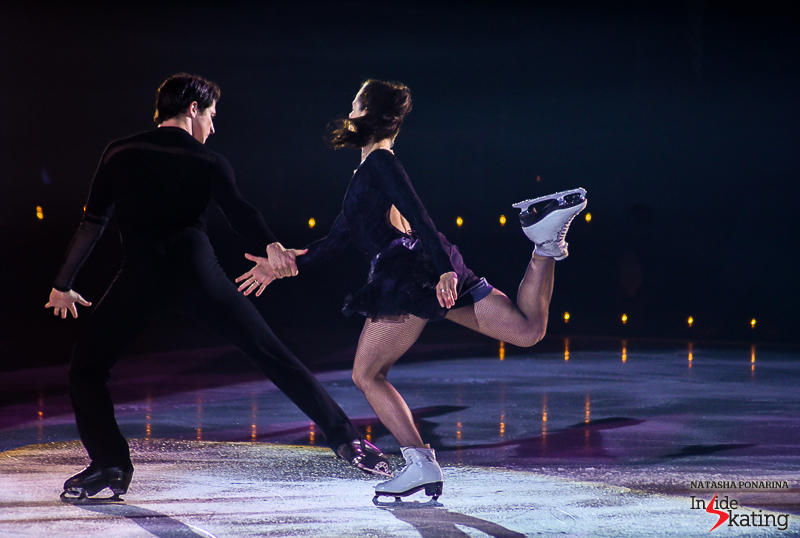 8 Tessa Virtue Scott Moir Carmen 2016 Ice Legends (3)