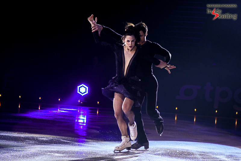 8 Tessa Virtue Scott Moir Carmen 2016 Ice Legends (9)