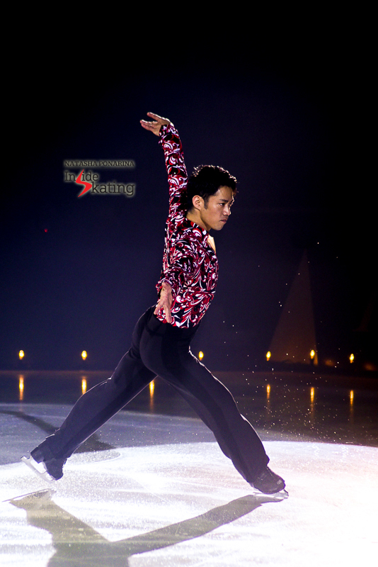 9 Daisuke Takahashi Mambo 2016 Ice Legends (1)