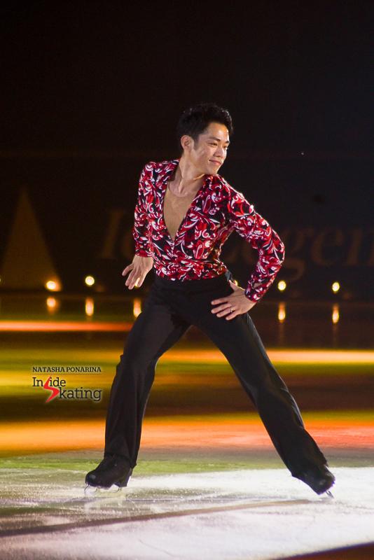 9 Daisuke Takahashi Mambo 2016 Ice Legends (2)