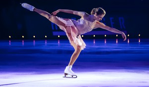 "Carolina Kostner: ""I can search for my own best version, and then that's my gift"""