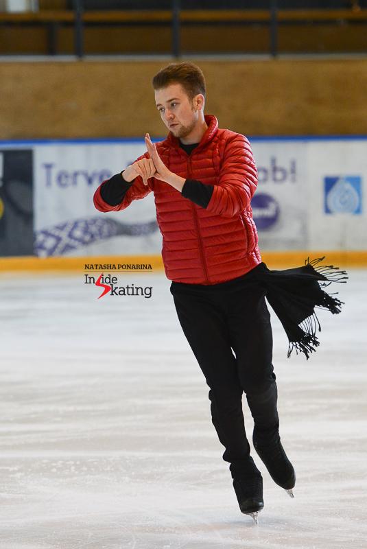 Misha Ge choreographer camp Tartu (5)