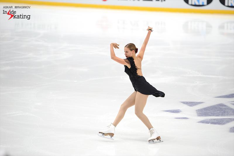 Anna Pogorilaya SP 2016 Finlandia Trophy (3)