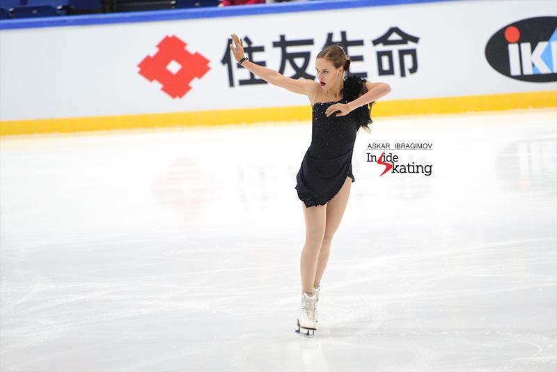 Anna Pogorilaya SP 2016 Finlandia Trophy (4)